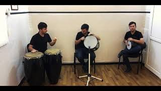 Vefadar Ramiz - Nagara performance (live performance)
