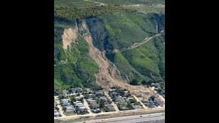 Riding the Storm - Landslide Danger in Sanfrancisco Bay Area documentary trailer