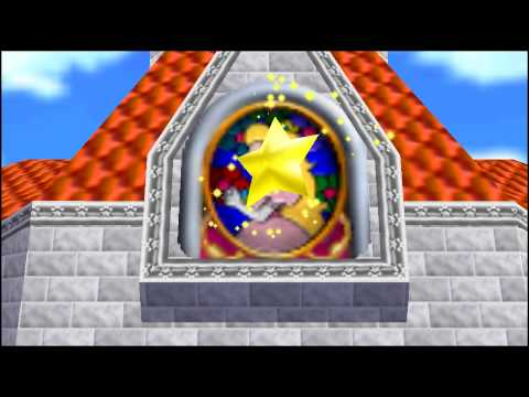 "[TAS] [Obsoleted] N64 Super Mario 64 ""0 Stars"" By Snark, Kyman, Sonicpacker, Mickey[...] In 05:02.25"