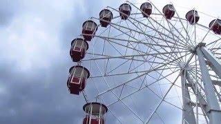видео Развлечения в Адлере, Курортный городок