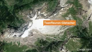 Seit 1942 vermisst: Tote nach 75 Jahren in Gletscherspalte gefunden