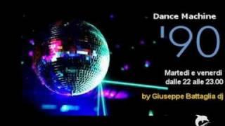 DANCE MIX 1994 bolero mix