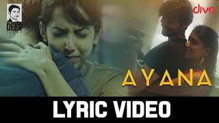 Ayana - Nee Nadeda Daariyali | Tipu | Anu Anand | Shriyansh Shreeram | Kiran Kaverappa