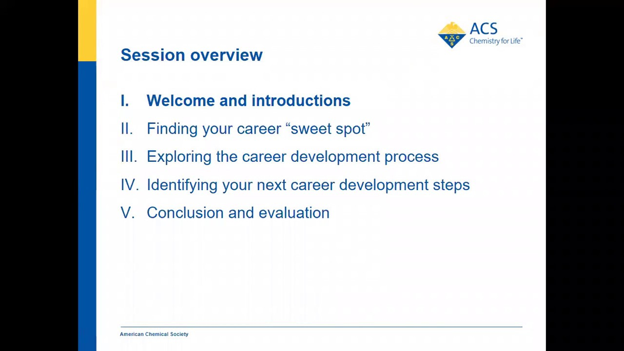 Preview image for Planning for your Career using an IDP video