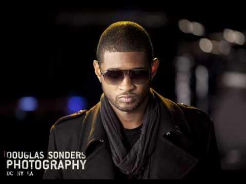 Usher feat PitbullDJ Got Us Falling In Love Again
