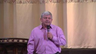 Как правильно молится и понимать Бога - проповедь, Ростислав Мурах