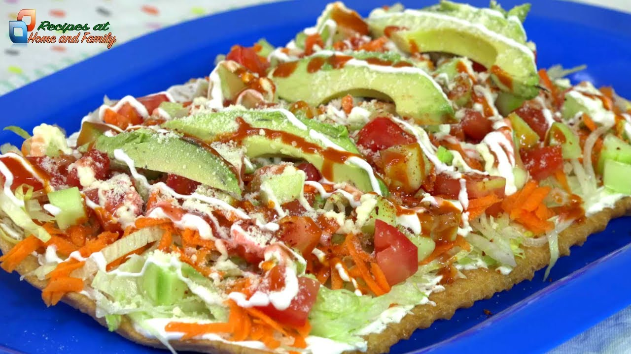 Make This Mexican Snack Chilindrina Chicharrones Preparados Easy Recipe Ready In A Minute Youtube