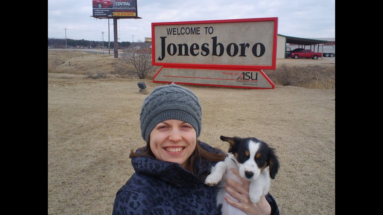 jonesboro arkansas united states