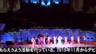 高嶋ちさ子 12人のヴァイオリニスト「COLORS」ツアーダイジェスト