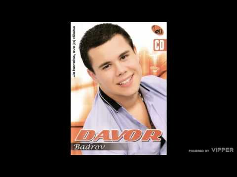 Davor Badrov - Ja baraba sve joj dzaba - (Audio 2010)
