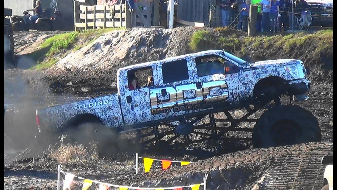 6 Door Truck >> DDC 6 Door Monster Truck ...Let it eat - YouTube