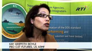 Interoperable Open Architecture: Revolutionising the Defence Industry