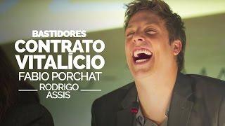Vídeo - Contrato Vitalício: Rodrigo Assis