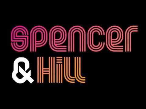 Spencer & Hill - Trespasser (Gigi Barocco Remix)