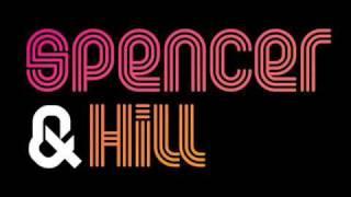 Spencer &amp Hill - Trespasser (Gigi Barocco Remix)