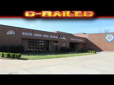 SHOTS FIRED SOUTH AIKEN HIGH SCHOOL POTENTIAL SHOOTING in South Carolina Senior Parking Lot