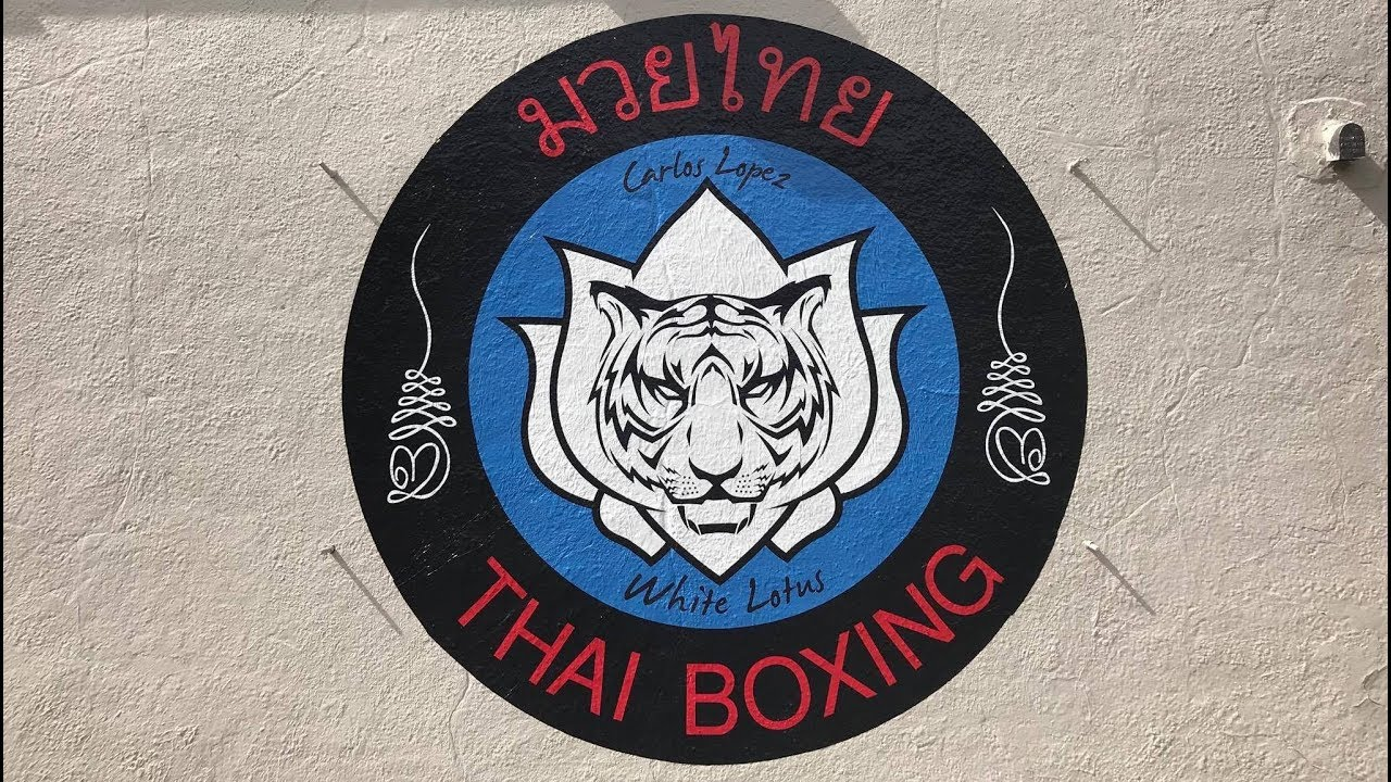 Lotus Thai Boxing
