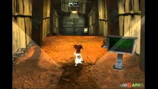 Dr. Muto - Gameplay Xbox (Xbox Classic)