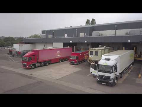 Hallmark Company Film - About Us