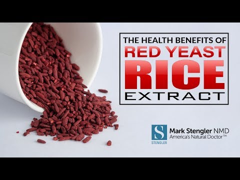 the-health-benefits-of-red-yeast-rice-extract