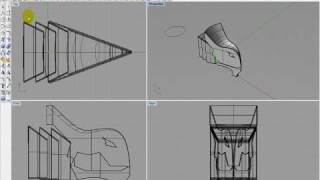 rhino 3d cad video 5   toolbars   cad videotutorial