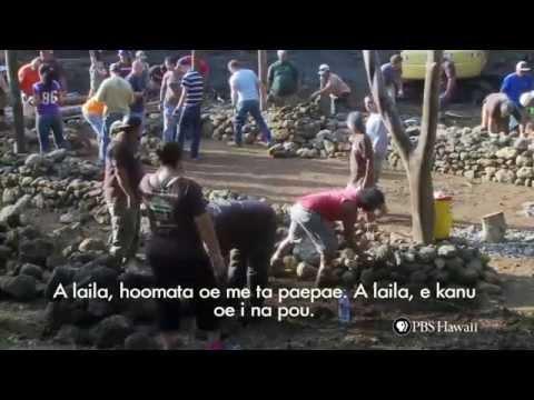 PBS Hawaii - HIKI NŌ Episode 422 | Ke Kula Niihau O Kekaha Public Charter School | NTBG Hale Project