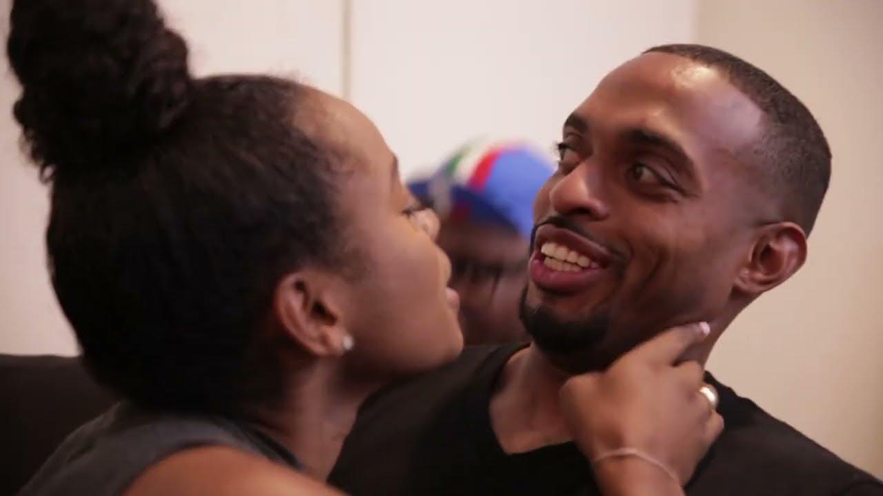 When Homegirl Tries to Take Your Man ft. @Kenn Edwin TV @Ms.Sade 💋