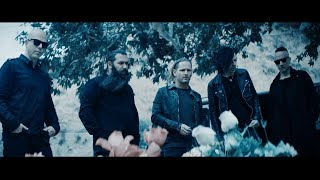 Stone Sour - St. Marie [OFFICIAL VIDEO]