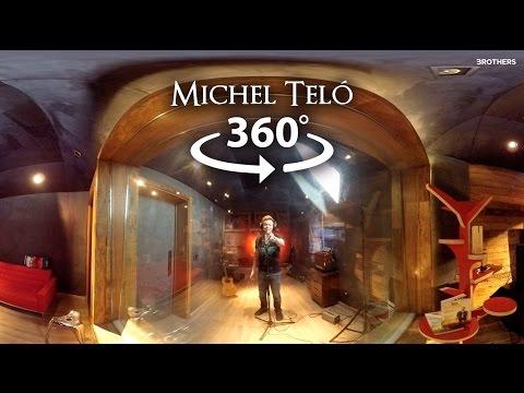 Michel Teló - Teaser 360º - DVD Baile Do Teló #2