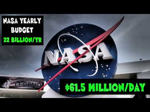 Mind Controlled Masses Allow NASA Free Passes720P
