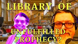 F4F | Larry Sparks and The Library of Unfulfilled Prophecy thumbnail