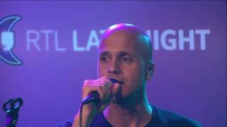 Milow - No No No - RTL LATE NIGHT