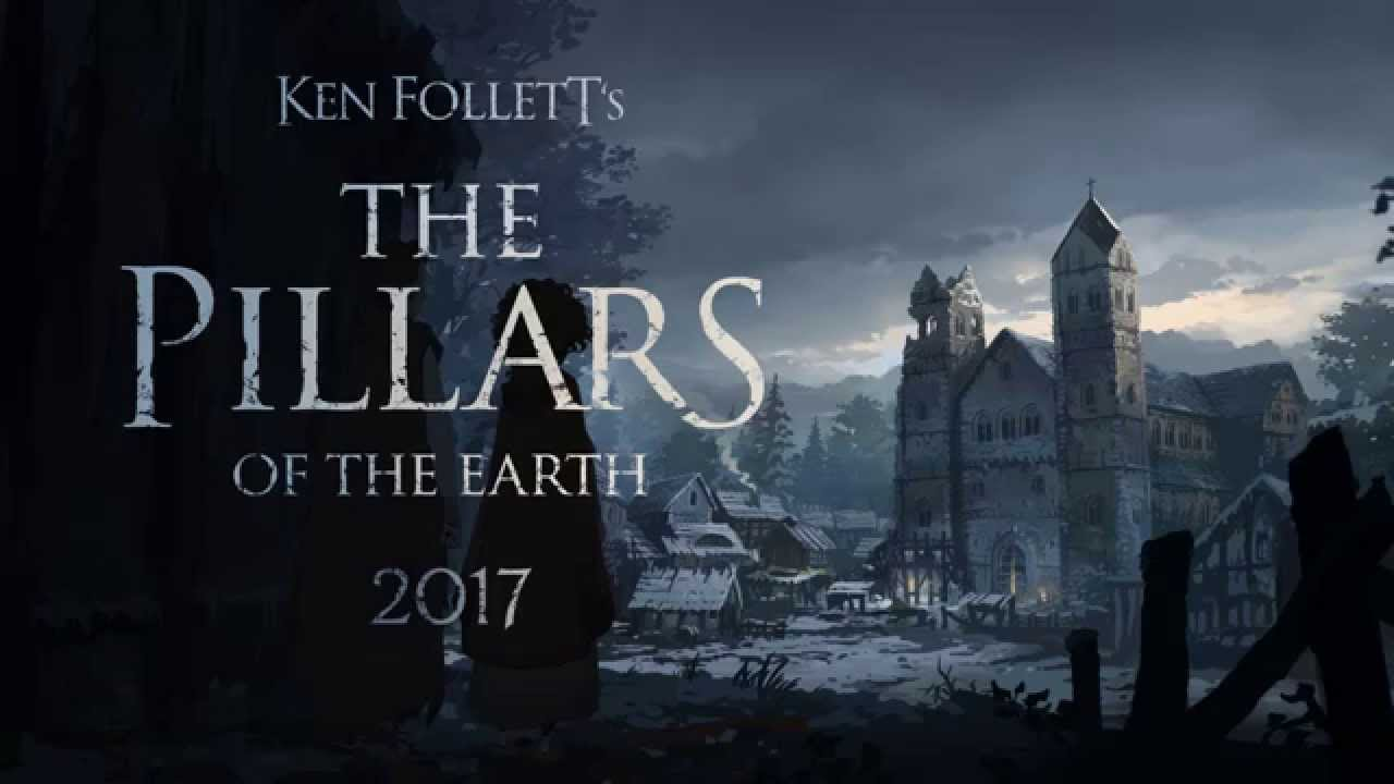 Amazon.com: Mayfair Games Pillars of The Earth: Toys & Games