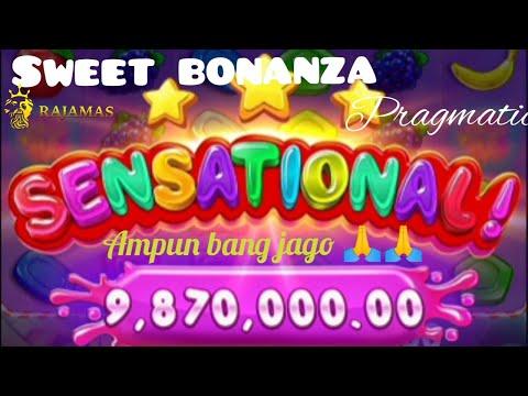 kapan-lagi???-slot-online-sweet-bonanza-pragmatic-rajamas-#slot-#slotonline-#slotjackpots