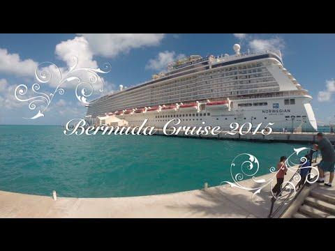 Bermuda Cruise GoPro HD