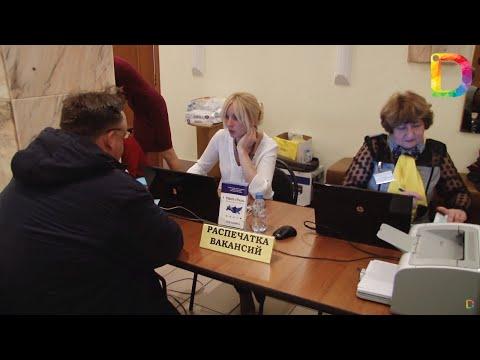 Ярмарка вакансий: как найти работу в Долгопрудном  Новости Долгопрудного
