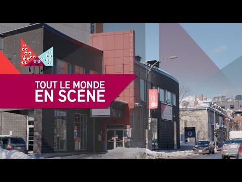 La Maison Theatre Du Plaisir Et Un Accompagnement Bienveillant Youtube