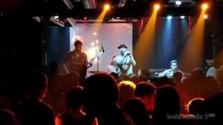 Red Hot Chili Peppers - Throw Away Your Television (Cover by RITAM SEX-I-JA) Live @ LAVIRINT