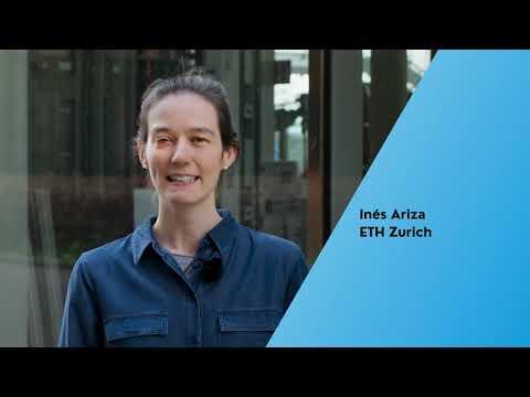 #NCCRWomen: Inés Ariza, architect