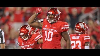 Ed Oliver Houston Film Session DT  2019 Nfl Draft