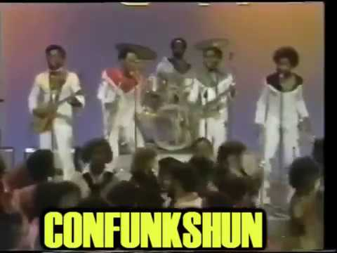Con Funk Shun | May 6, 2017 | Brockton, MA | Shaws Center