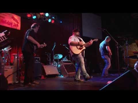 Ryan Perry Band- My Kinda Party (Jason Aldean Cover)