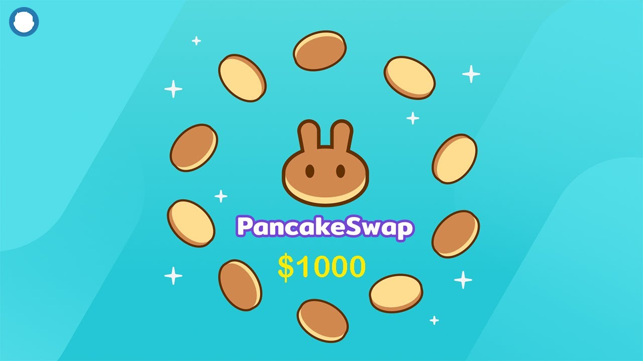 Can PancakeSwap Reach 00 Dollars? – Let's Find Out 🚀🚀🚀
