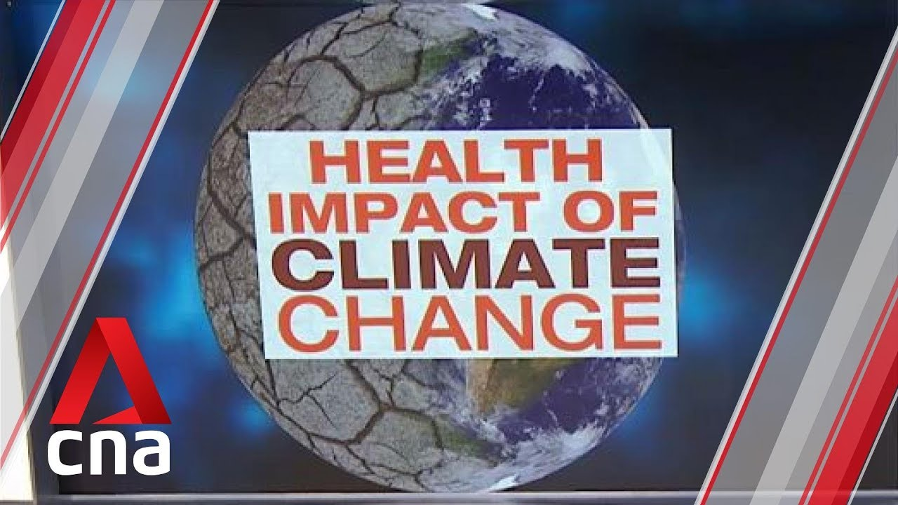 Climate Change poses lifelong Health risks to Future generations: Study