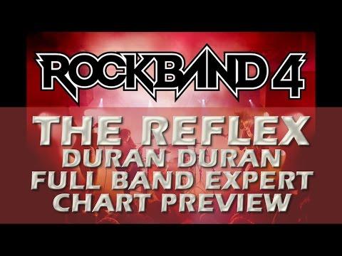 Rock Band 4 Full Song List Dlc