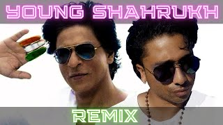 Young Shahrukh - REMIX | Tesher ft. Young Money
