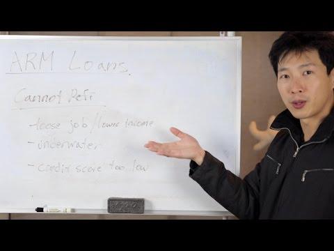 Dangers of ARM Loans | BeatTheBush