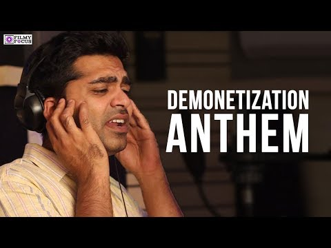 Thattrom Thookrom : Demonetization Anthem | STR, Kabilan Vairamuthu Song Review | Simbu | STR