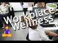 Wellness in the Workplace | Small Biz Trends