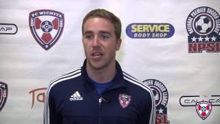 FC Wichita hires John Markey